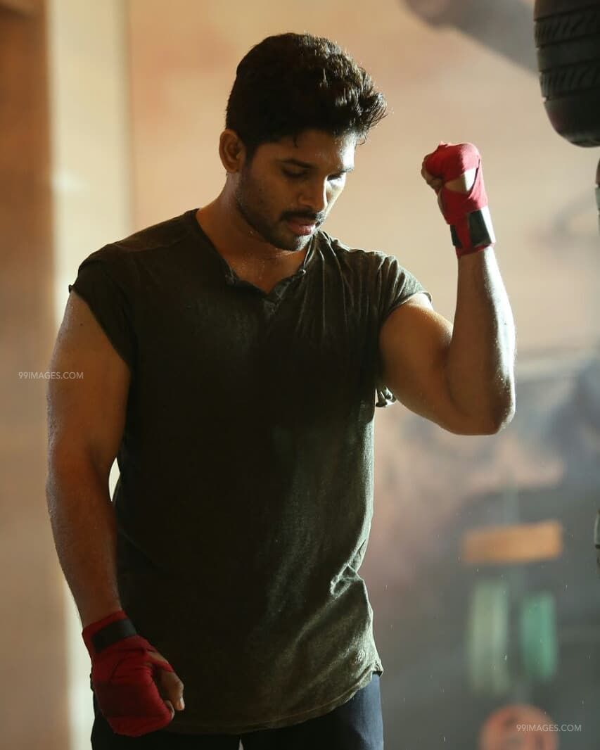 Allu Arjun Latest Photos & HD Wallpapers (1080p) (28800) - Allu Arjun