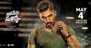 Allu Arjun Latest Photos & HD Wallpapers (1080p) (allu arjun, tollywood, actor, hd wallpapers, hd images)