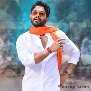 Allu Arjun Latest Photos & HD Wallpapers (1080p)
