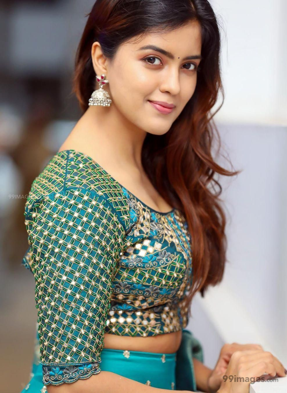 Amritha Aiyer Latest Hot Beautiful HD Photos / Wallpapers (1080p) (143988) - Amritha Aiyer