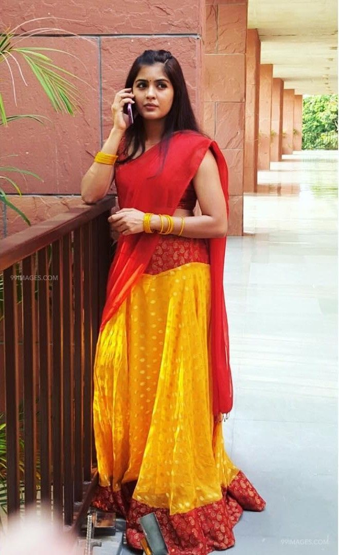 Amritha Aiyer Latest Hot Beautiful HD Photos / Wallpapers (1080p) (48170) - Amritha Aiyer