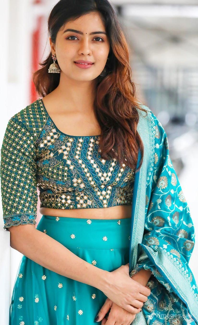 Amritha Aiyer Latest Hot Beautiful HD Photos / Wallpapers (1080p) (183051) - Amritha Aiyer
