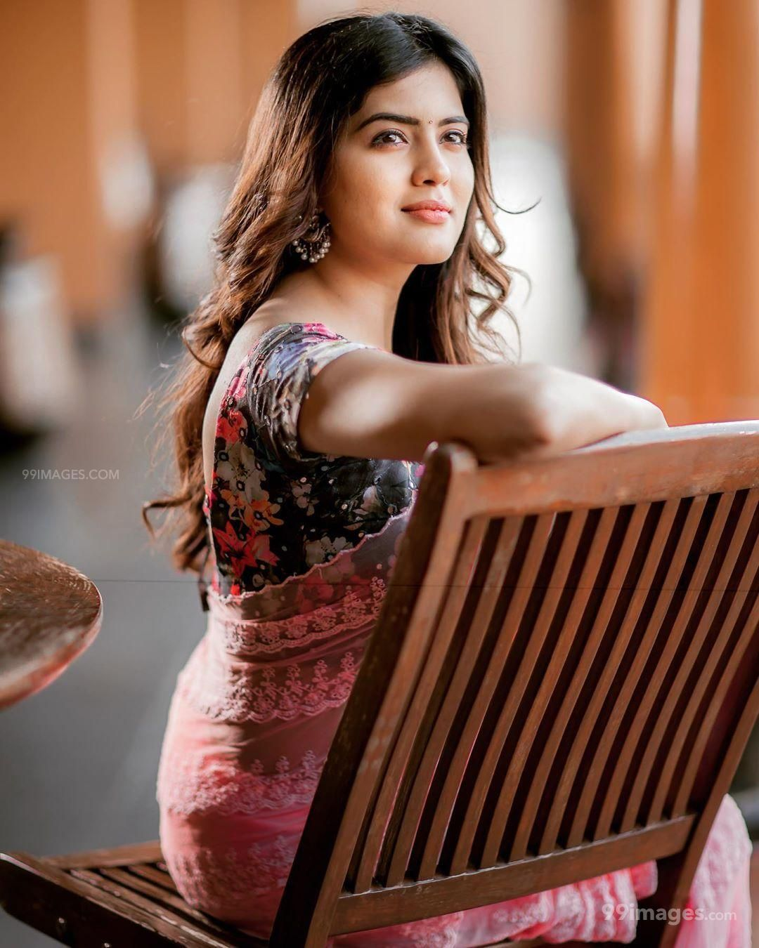 Amritha Aiyer Latest Hot Beautiful HD Photos / Wallpapers (1080p) (294263) - Amritha Aiyer