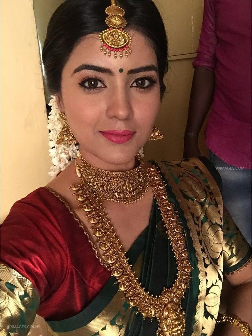 Amritha Aiyer Latest Hot Beautiful HD Photos / Wallpapers (1080p) (48166) - Amritha Aiyer