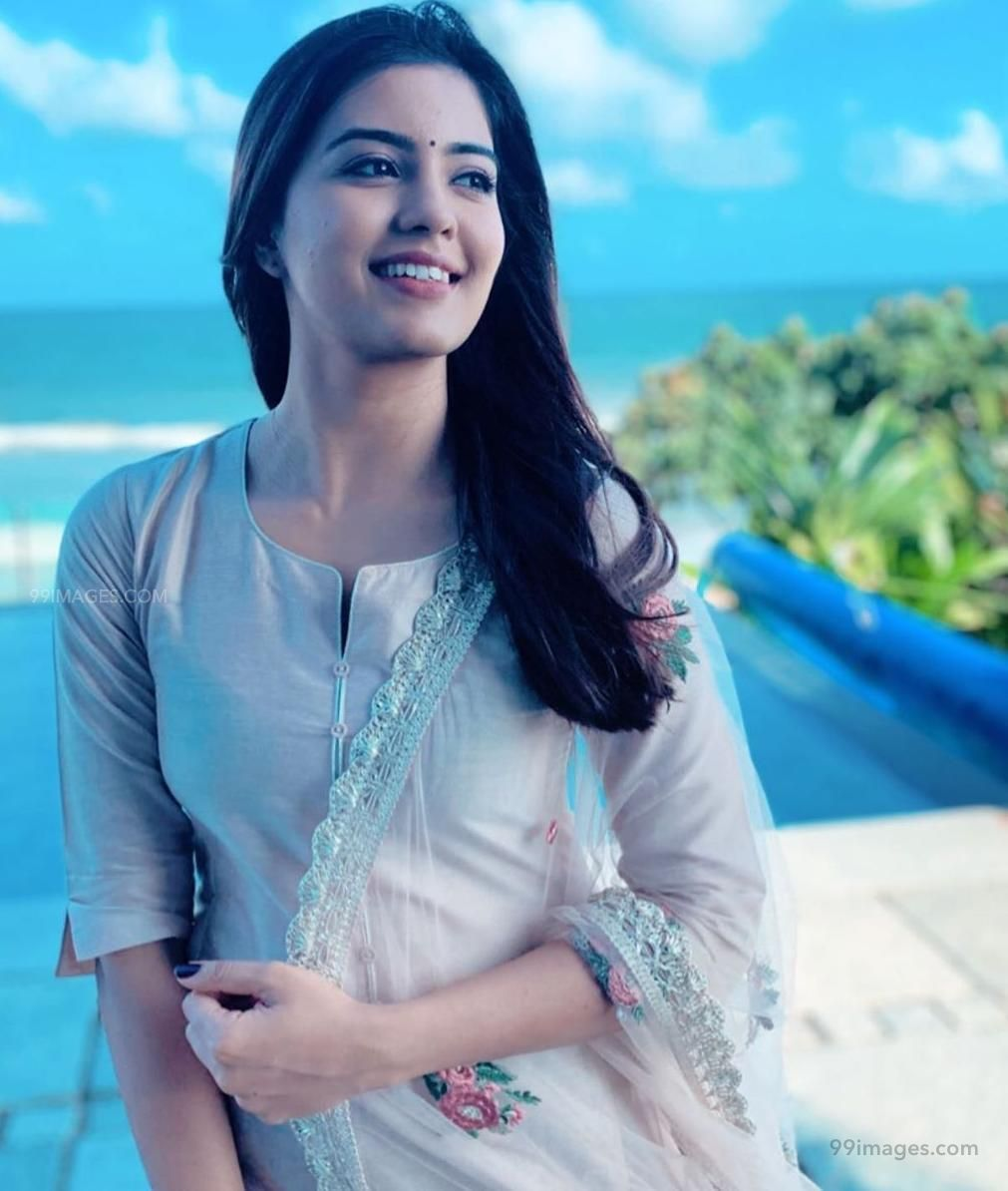 Amritha Aiyer Latest Hot Beautiful HD Photos / Wallpapers (1080p) (132745) - Amritha Aiyer
