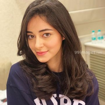 Ananya Panday Beautiful Photos & Mobile Wallpapers HD (Android/iPhone) (1080p)