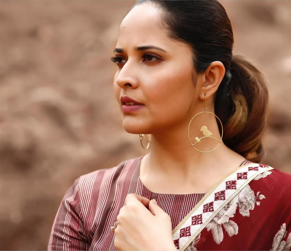 Anasuya Bharadwaj Beautiful HD Photos & Mobile Wallpapers HD (Android/iPhone) (1080p) (503575) - Anasuya Bharadwaj