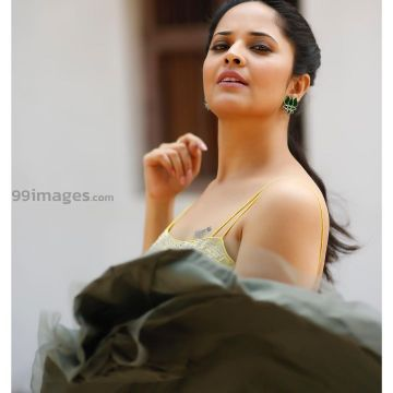 Anasuya Bharadwaj Beautiful HD Photos & Mobile Wallpapers HD (Android/iPhone) (1080p) - #31353
