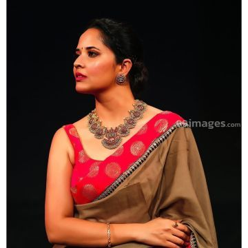 Anasuya Bharadwaj Beautiful HD Photos & Mobile Wallpapers HD (Android/iPhone) (1080p) - #31588