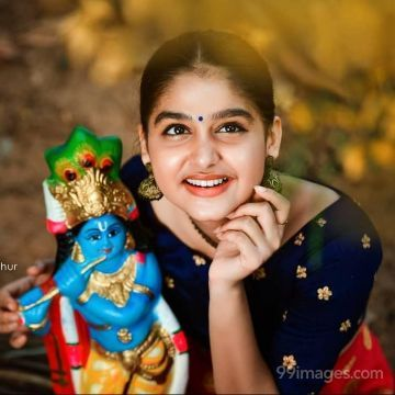 Anaswara Rajan Hot HD Photos & Wallpapers for mobile Download, WhatsApp DP (1080p)