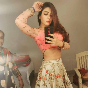 Anchal Singh Hot HD Photos & Wallpapers for mobile Download, WhatsApp DP (1080p, 4k)