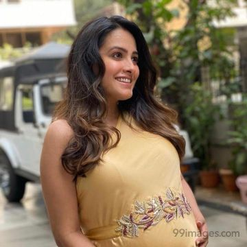 Anita Hassanandani Beautiful HD Photos & Mobile Wallpapers HD (Android/iPhone) (1080p)
