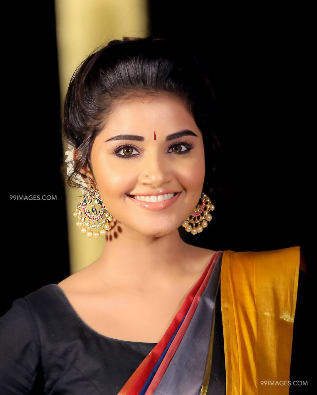 Anupama Parameswaran Beautiful HD Photoshoot Stills & Mobile Wallpapers HD, WhatsApp DP (1080p) (19107) - Anupama Parameswaran