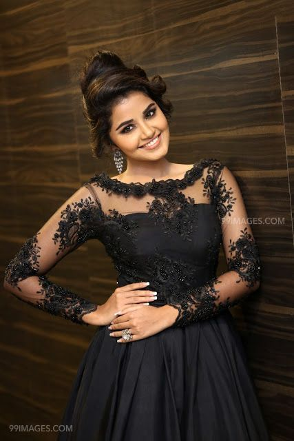 Anupama Parameswaran Beautiful HD Photoshoot Stills & Mobile Wallpapers HD (1080p) (35052) - Anupama Parameswaran