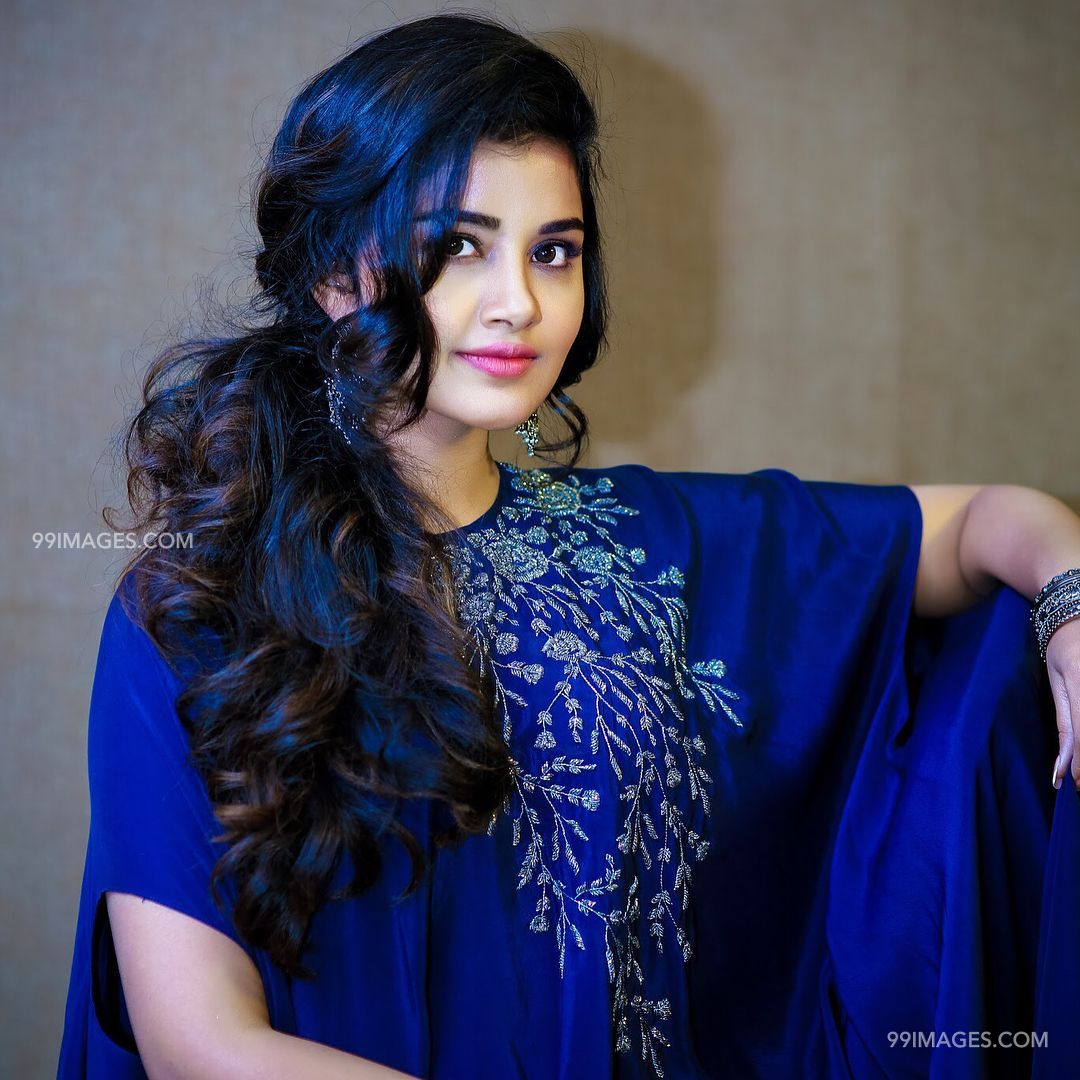 Anupama Parameswaran Beautiful HD Photoshoot Stills & Mobile Wallpapers HD, WhatsApp DP (1080p) (19109) - Anupama Parameswaran