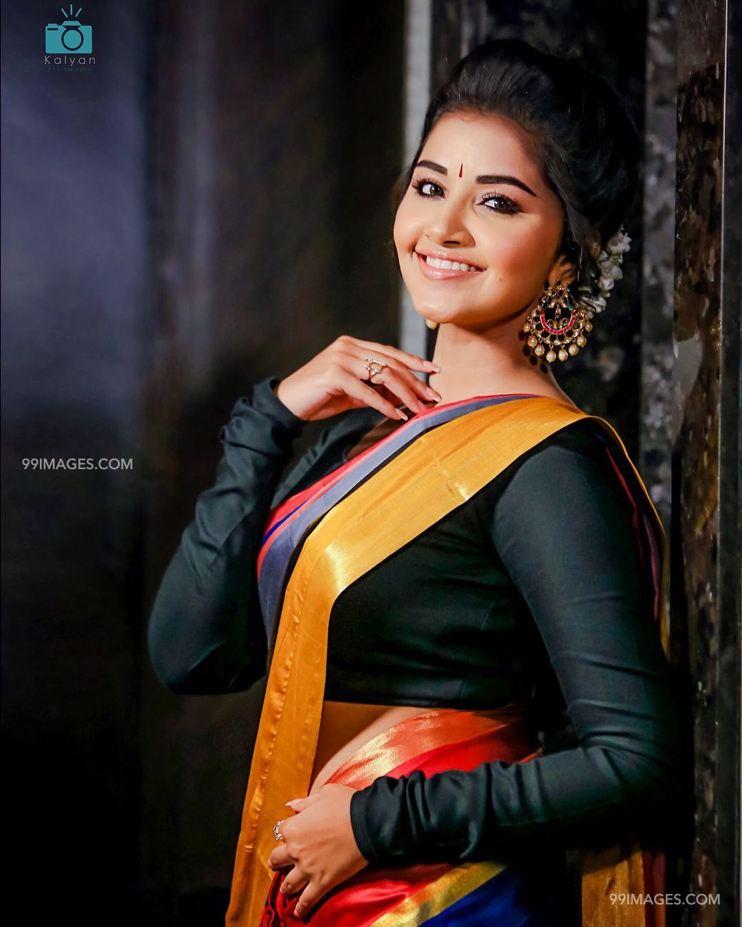 Anupama Parameswaran Beautiful HD Photoshoot Stills & Mobile Wallpapers HD, WhatsApp DP (1080p) (19115) - Anupama Parameswaran