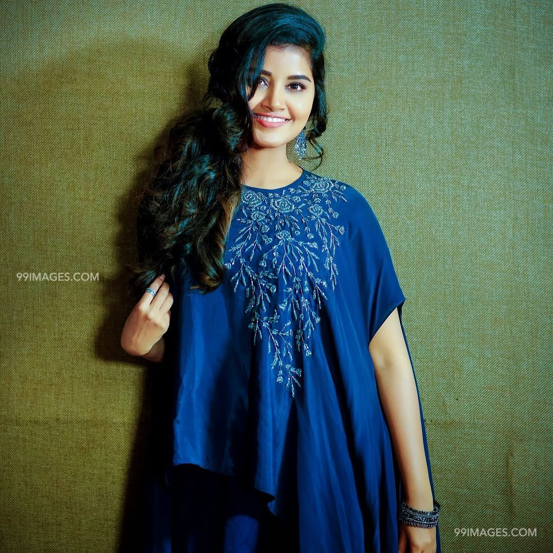 Anupama Parameswaran Beautiful HD Photoshoot Stills & Mobile Wallpapers HD, WhatsApp DP (1080p) (19110) - Anupama Parameswaran