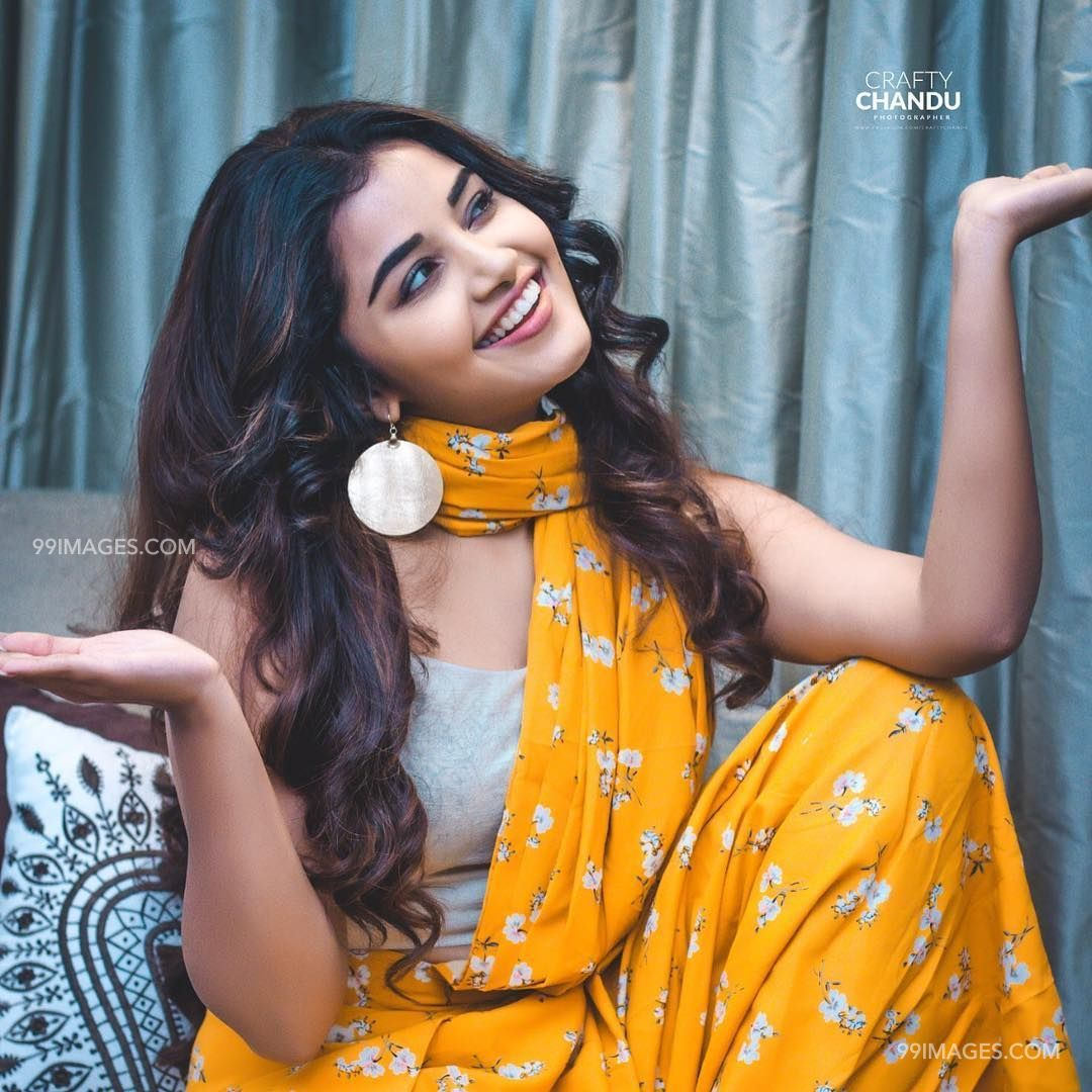 Anupama Parameswaran Beautiful HD Photoshoot Stills & Mobile Wallpapers HD, WhatsApp DP (1080p) (19150) - Anupama Parameswaran
