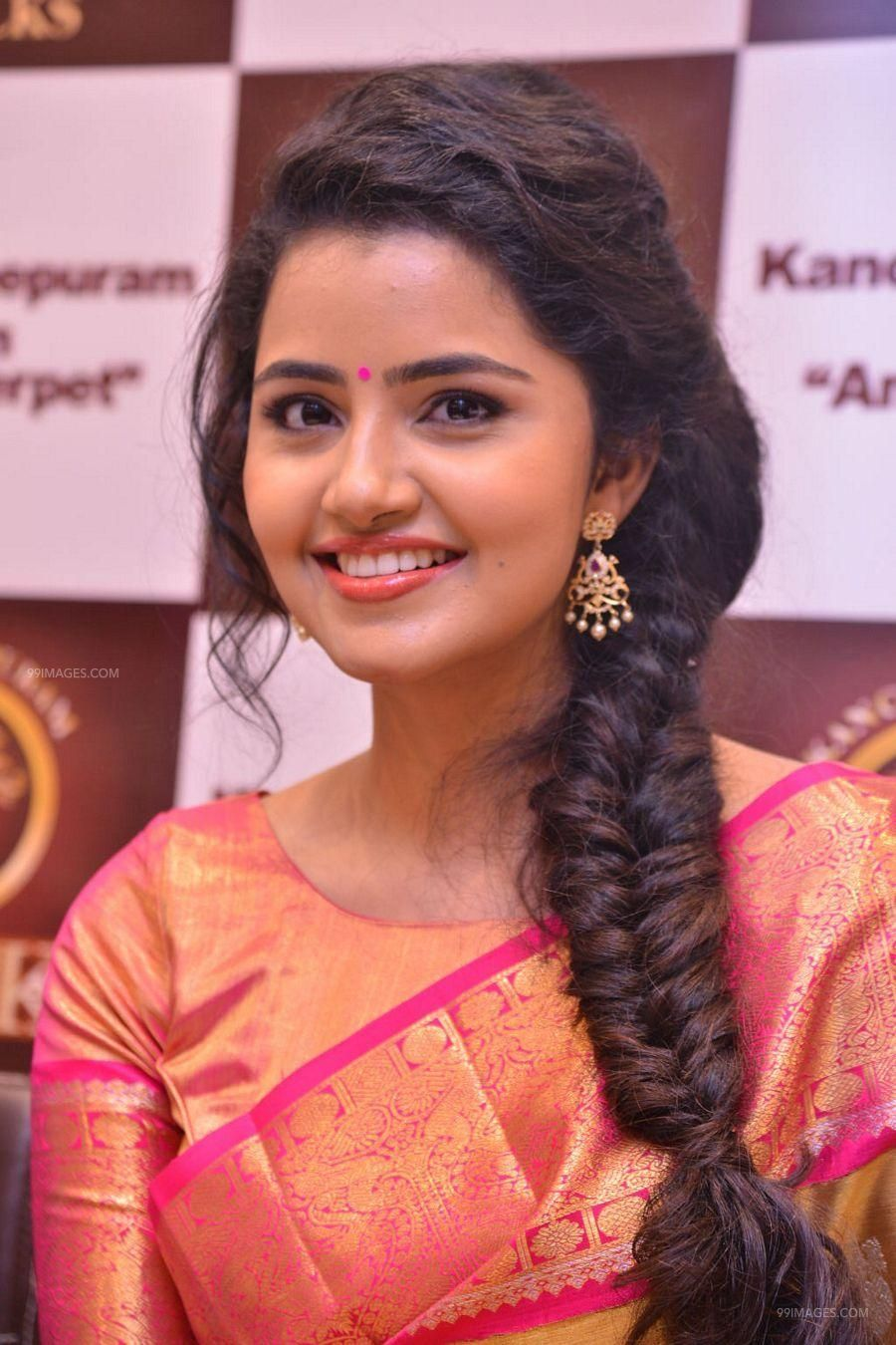 Anupama Parameswaran Hot HD Photos & Mobile Wallpapers (1080p) (anupama parameswaran, mollywood, tollywood, actress, kollywood) (4706) - Anupama Parameswaran