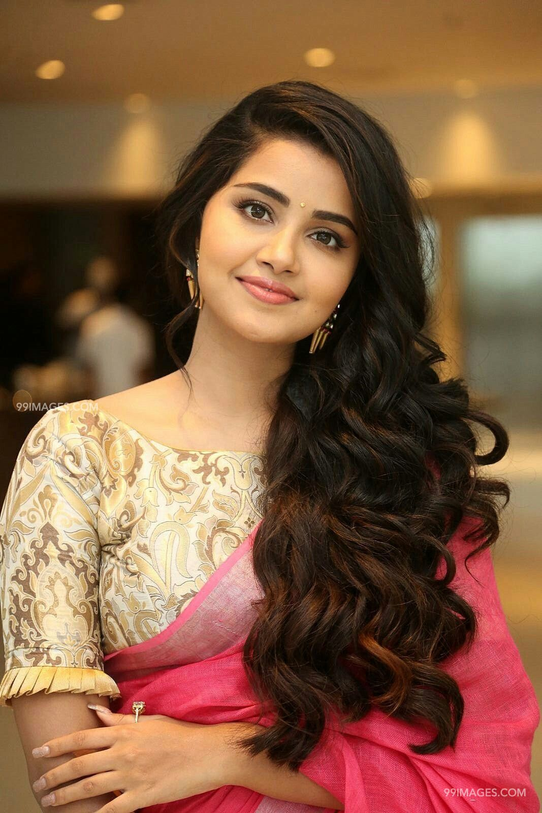 Anupama Parameswaran Hot HD Photos & Mobile Wallpapers (1080p) (anupama parameswaran, mollywood, tollywood, actress, kollywood) (4751) - Anupama Parameswaran