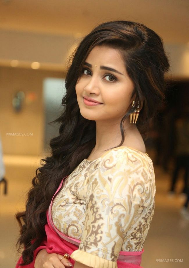 Anupama Parameswaran Hot HD Photos & Mobile Wallpapers (1080p) (4666) - Anupama Parameswaran