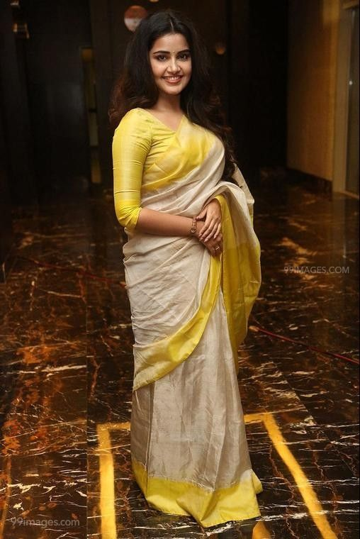 Anupama Parameswaran Hot HD Photos & Mobile Wallpapers, WhatsApp DP (1080p) (296109) - Anupama Parameswaran