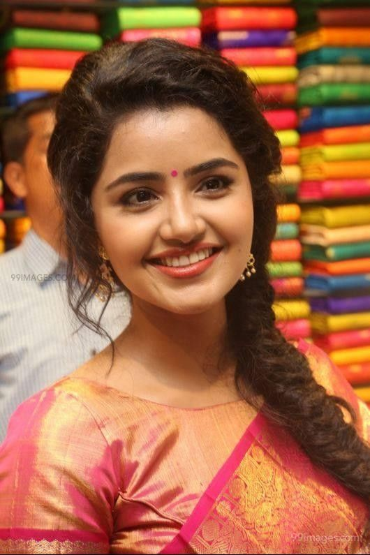 Anupama Parameswaran Hot HD Photos & Mobile Wallpapers, WhatsApp DP (1080p) (296118) - Anupama Parameswaran
