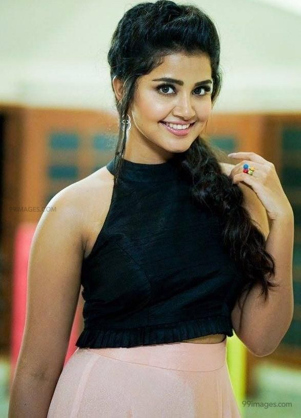 Anupama Parameswaran Latest Hot HD Photoshoot Stills & Mobile Wallpapers HD (1080p) (296062) - Anupama Parameswaran