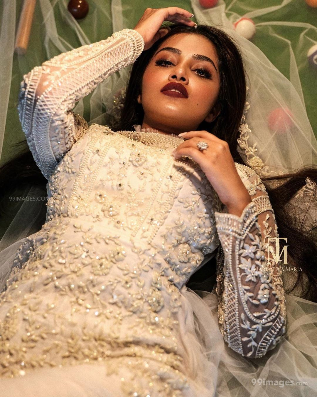 Anupama Parameswaran Latest Hot HD Photoshoot Stills & Mobile Wallpapers HD (1080p) (173544) - Anupama Parameswaran