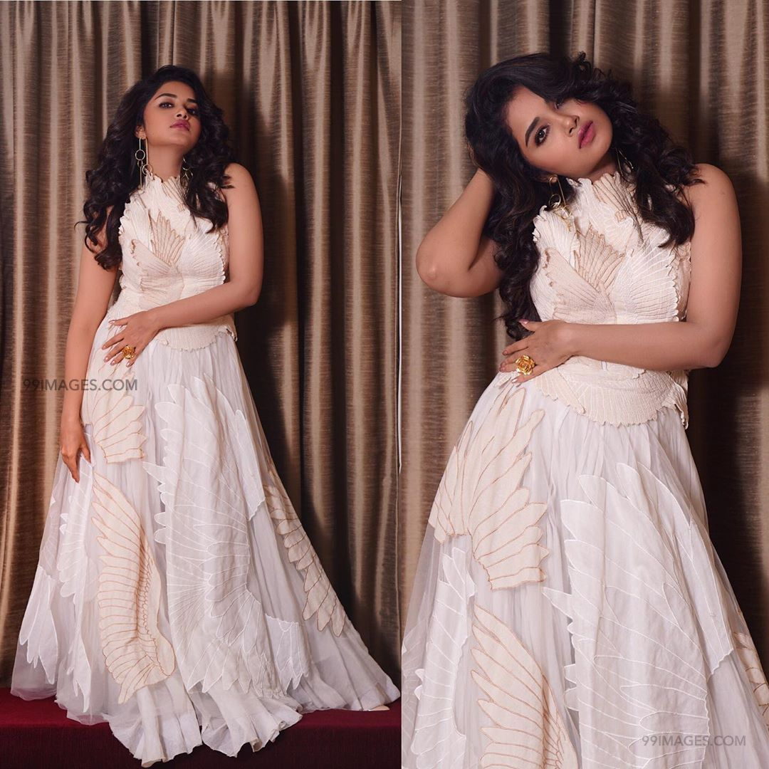 Anupama Parameswaran Latest Hot HD Photoshoot Stills & Mobile Wallpapers HD (1080p) (29911) - Anupama Parameswaran