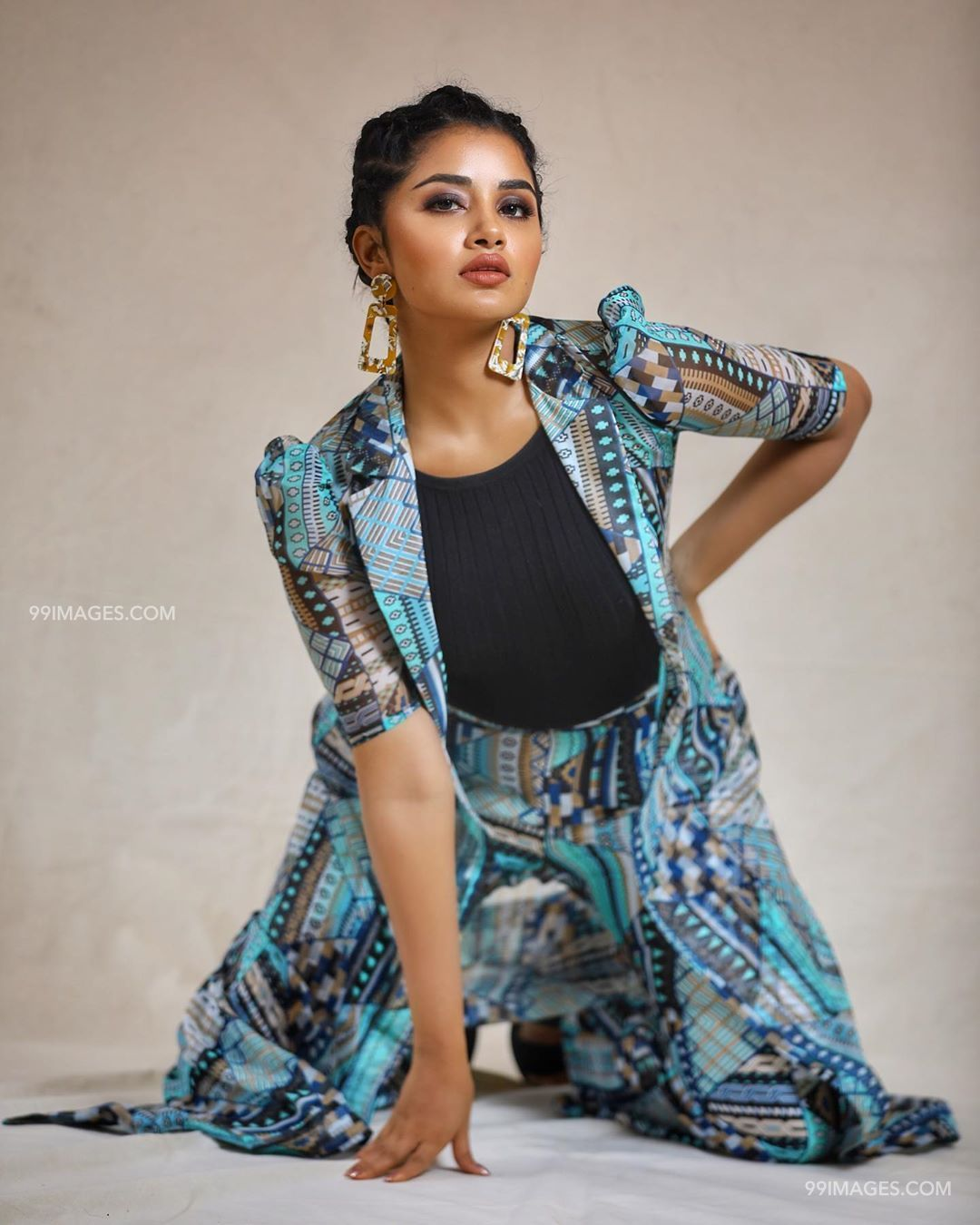 Anupama Parameswaran Latest Hot HD Photoshoot Stills & Mobile Wallpapers HD (1080p) (29914) - Anupama Parameswaran