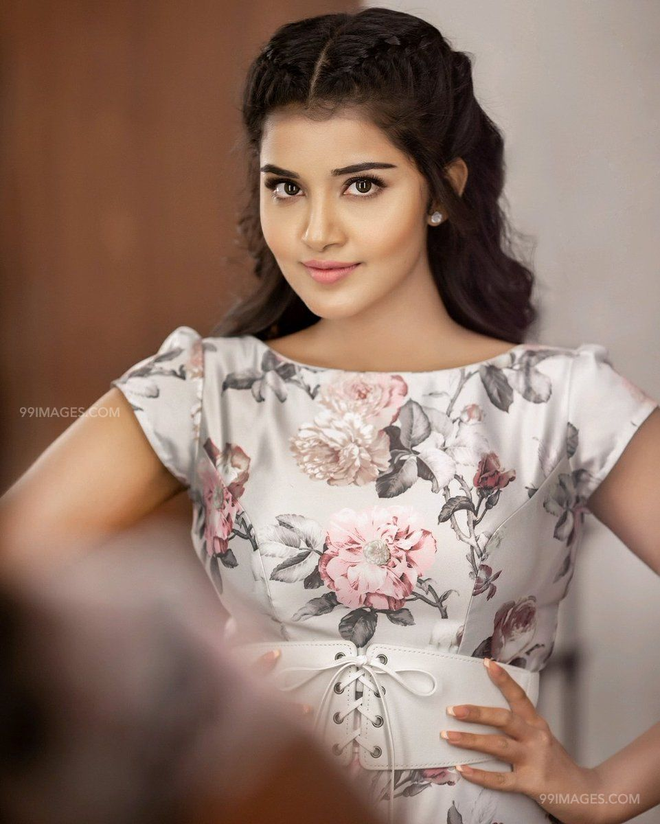 Anupama Parameswaran Latest Hot HD Photos/Wallpapers (1080p,4k) (40733) - Anupama Parameswaran