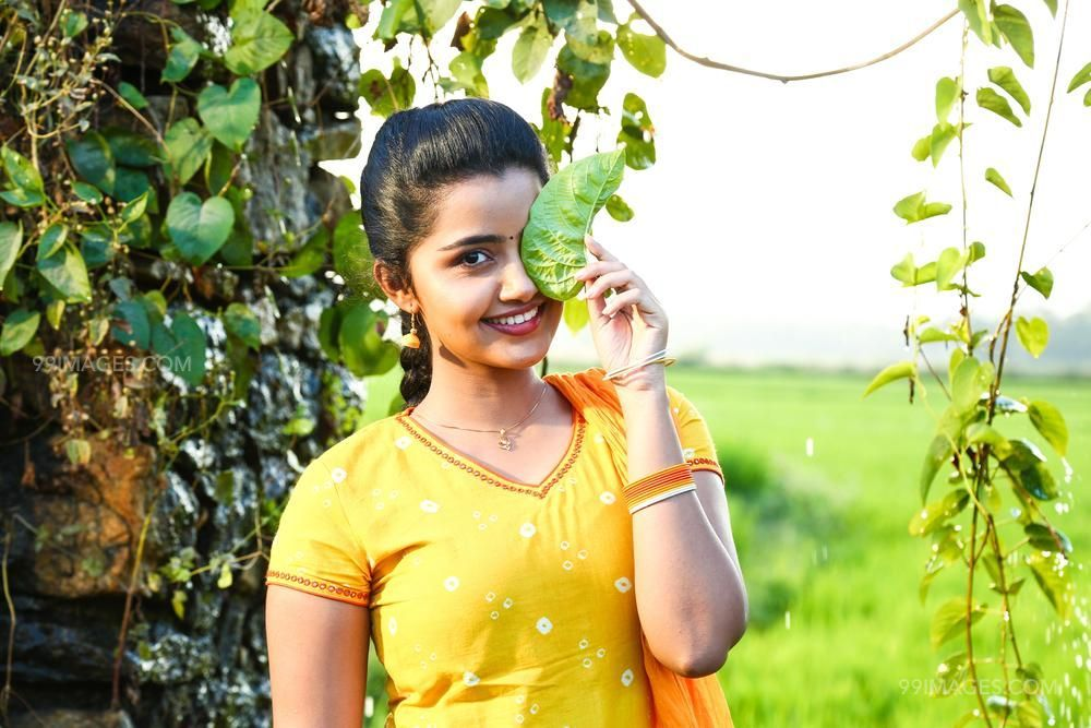 Anupama Parameswaran Latest Hot HD Photos/Wallpapers (1080p,4k) (40705) - Anupama Parameswaran