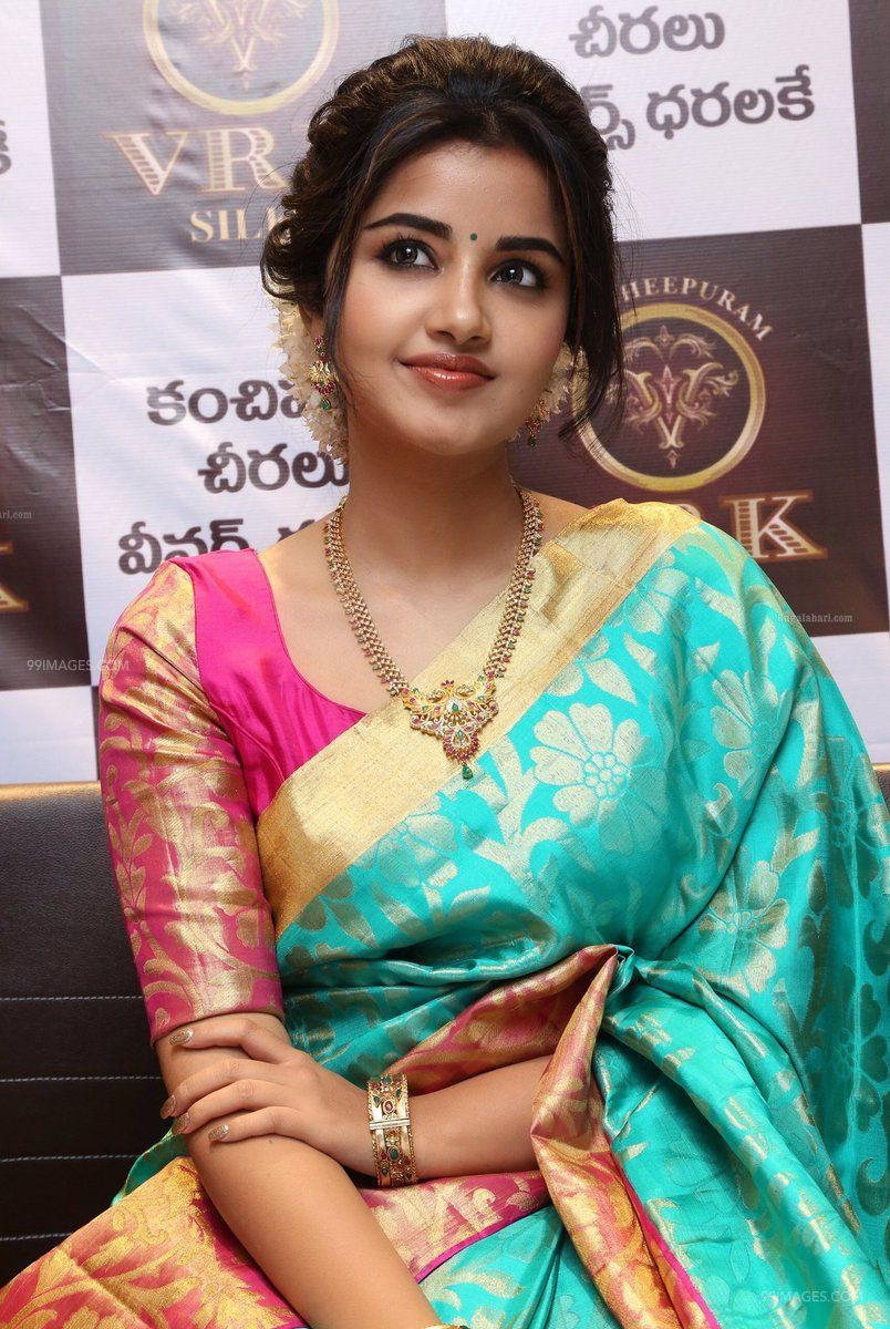 Anupama Parameswaran Latest Hot HD Photos/Wallpapers (1080p,4k) (40722) - Anupama Parameswaran
