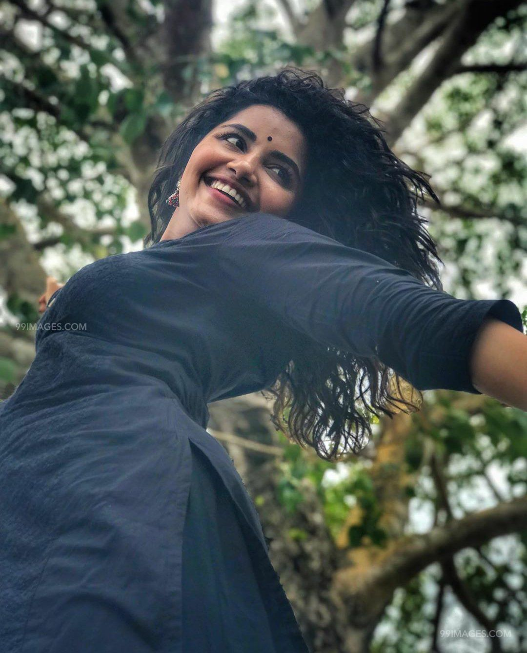 Anupama Parameswaran Latest Hot HD Photos/Wallpapers (1080p,4k) (40751) - Anupama Parameswaran