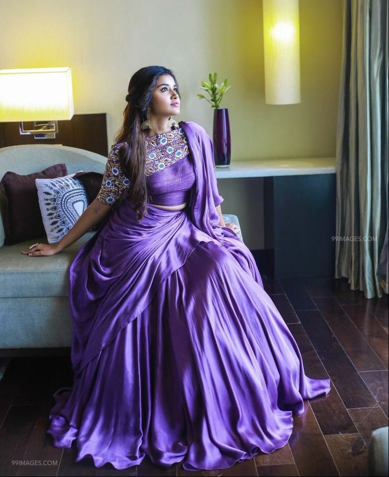 Anupama Parameswaran Latest Hot HD Photos/Wallpapers (1080p,4k) (40694) - Anupama Parameswaran