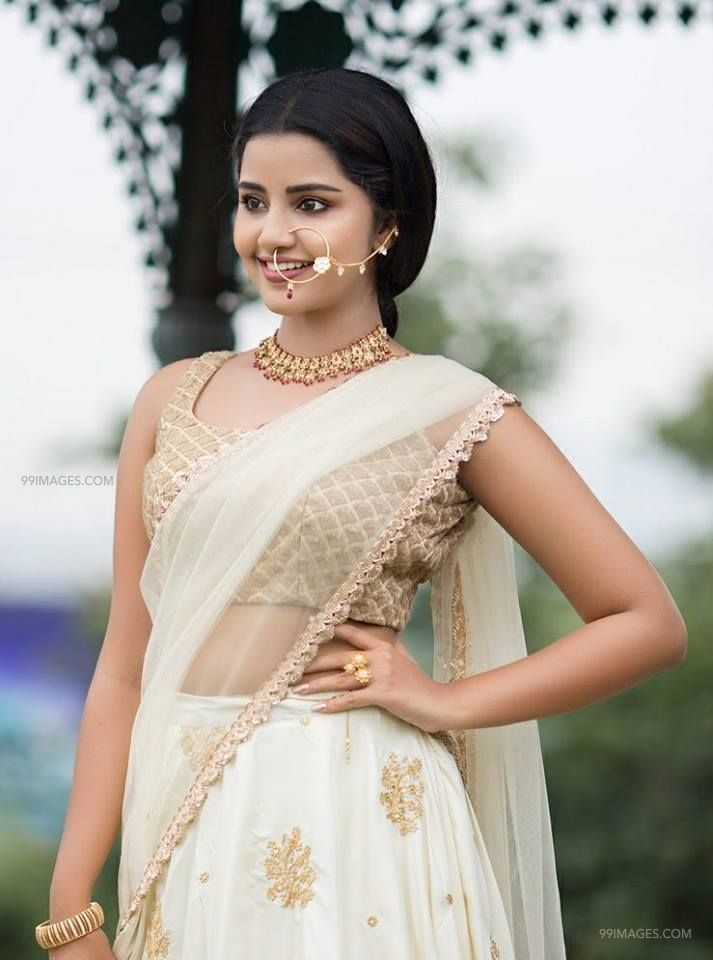 Anupama Parameswaran Latest Hot HD Photos/Wallpapers (1080p,4k) (40707) - Anupama Parameswaran