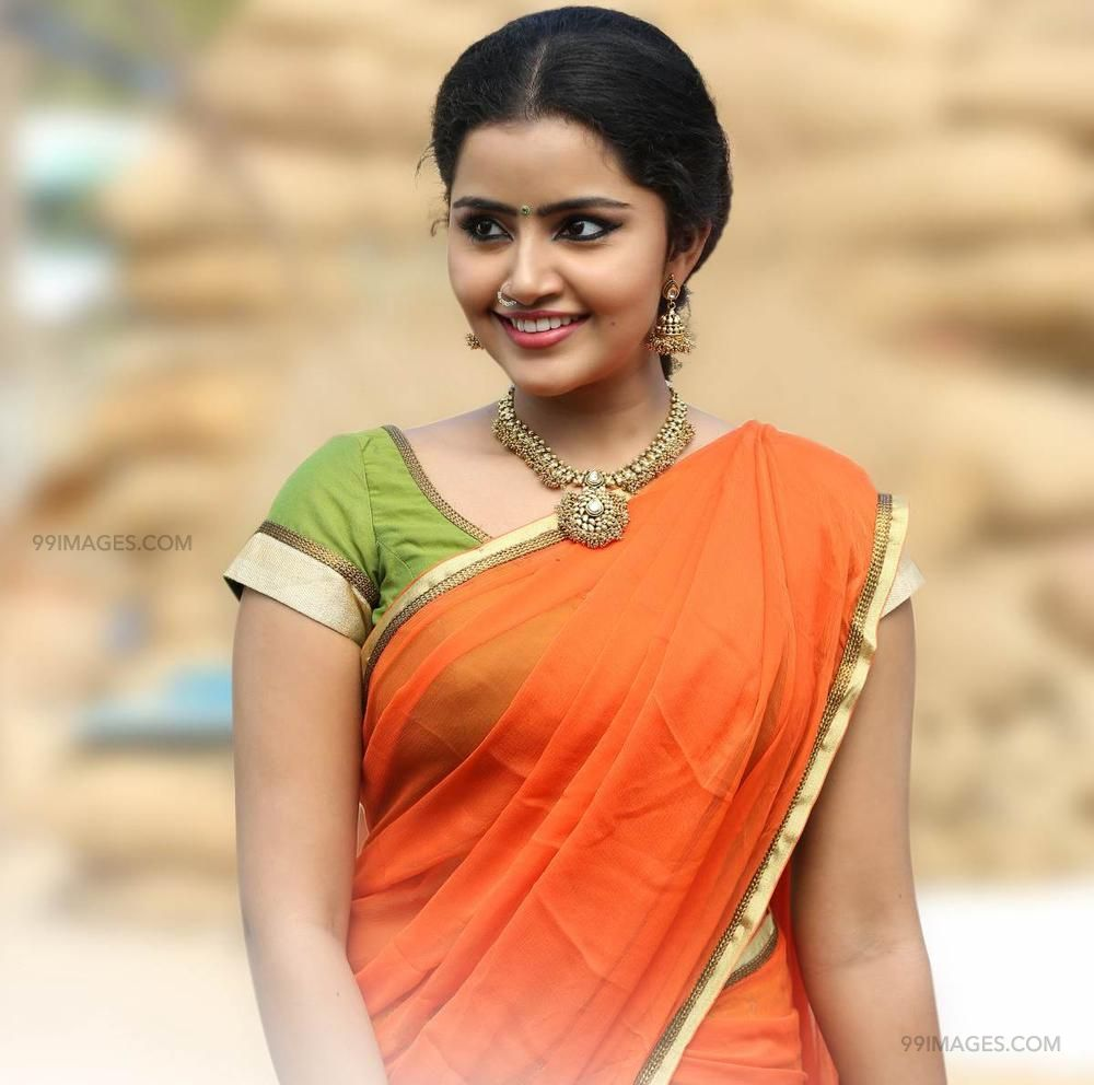 Anupama Parameswaran Latest Hot HD Photos/Wallpapers (1080p,4k) (40704) - Anupama Parameswaran