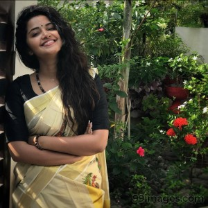 Anupama Parameswaran Beautiful HD Photoshoot Stills & Mobile Wallpapers HD, WhatsApp DP (1080p)