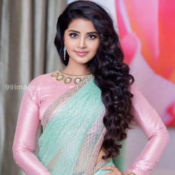 Anupama Parameswaran Hot HD Photos & Mobile Wallpapers (1080p) (anupama parameswaran, mollywood, tollywood, actress, kollywood)