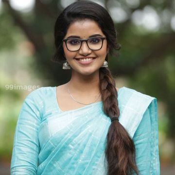 Anupama Parameswaran Latest Hot HD Photos/Wallpapers (1080p,4k)