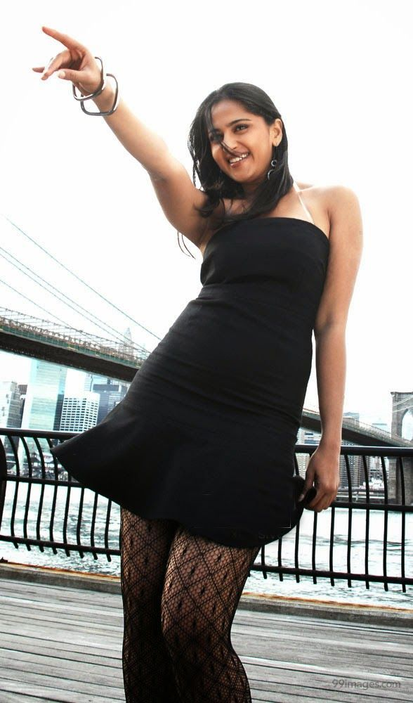Anushka Shetty Beautiful HD Photoshoot Stills (1080p) (517893) - Anushka Shetty