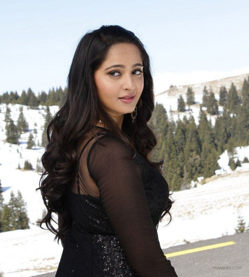 Anushka Shetty Beautiful HD Photoshoot Stills (1080p) (45857) - Anushka Shetty
