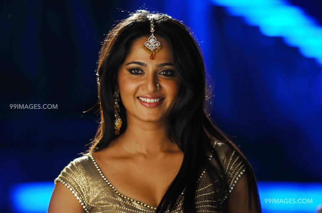 Anushka Shetty Beautiful HD Photoshoot Stills (1080p) (3669) - Anushka Shetty