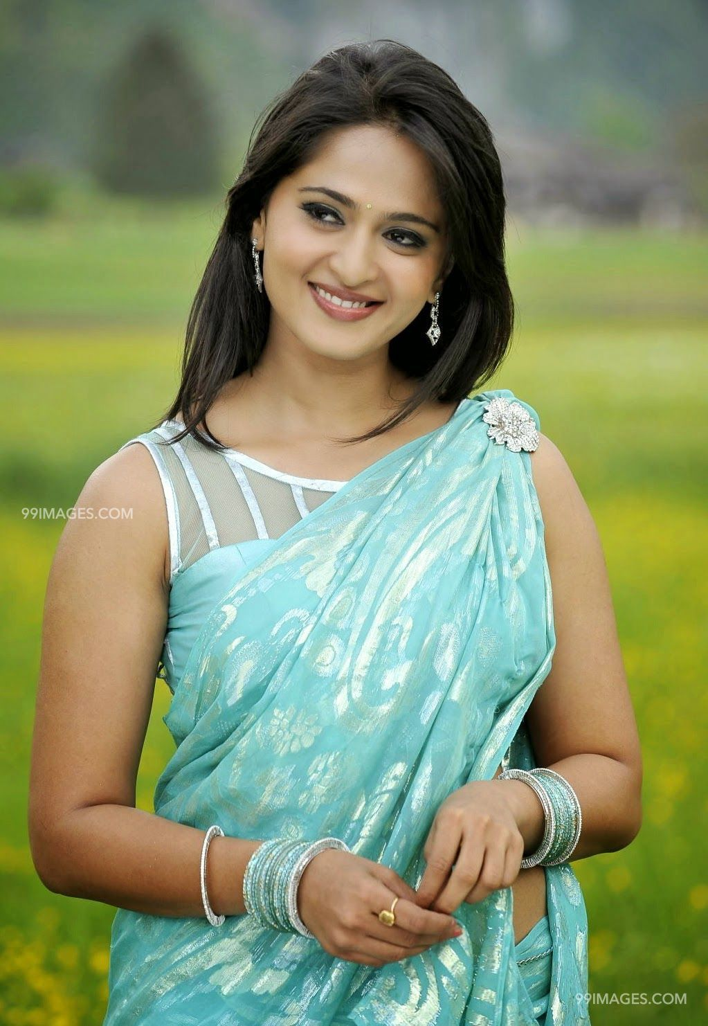 Anushka Shetty Beautiful HD Photoshoot Stills (1080p) (3649) - Anushka Shetty