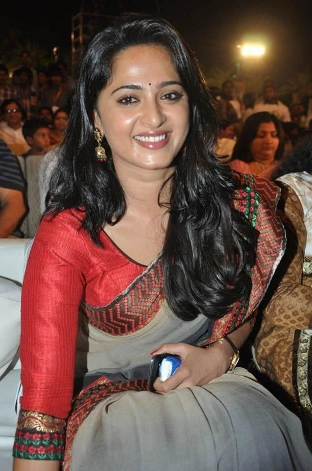 Anushka Shetty Beautiful HD Photoshoot Stills (1080p) (315168) - Anushka Shetty