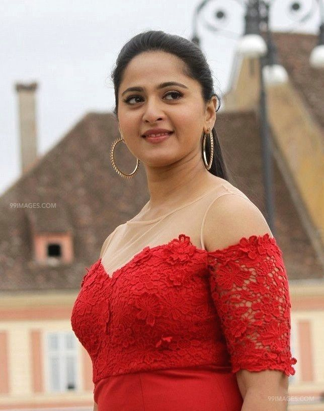 Anushka Shetty Beautiful HD Photoshoot Stills (1080p) (43690) - Anushka Shetty