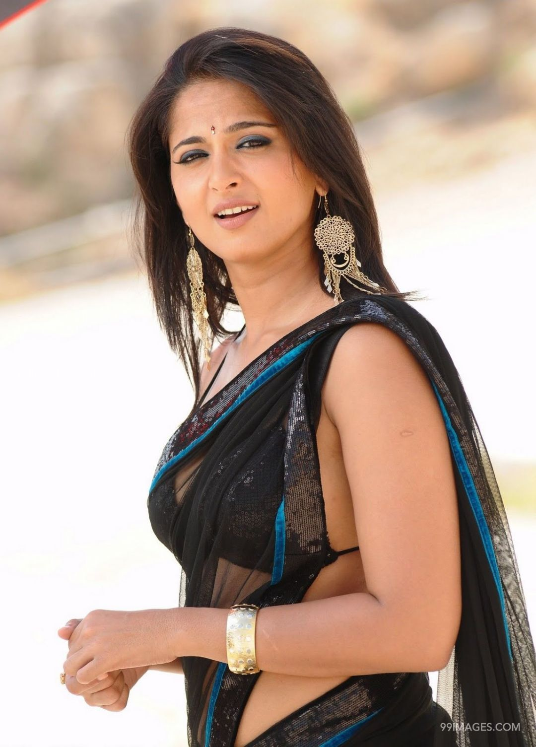 Anushka Shetty Beautiful HD Photoshoot Stills (1080p) (3639) - Anushka Shetty