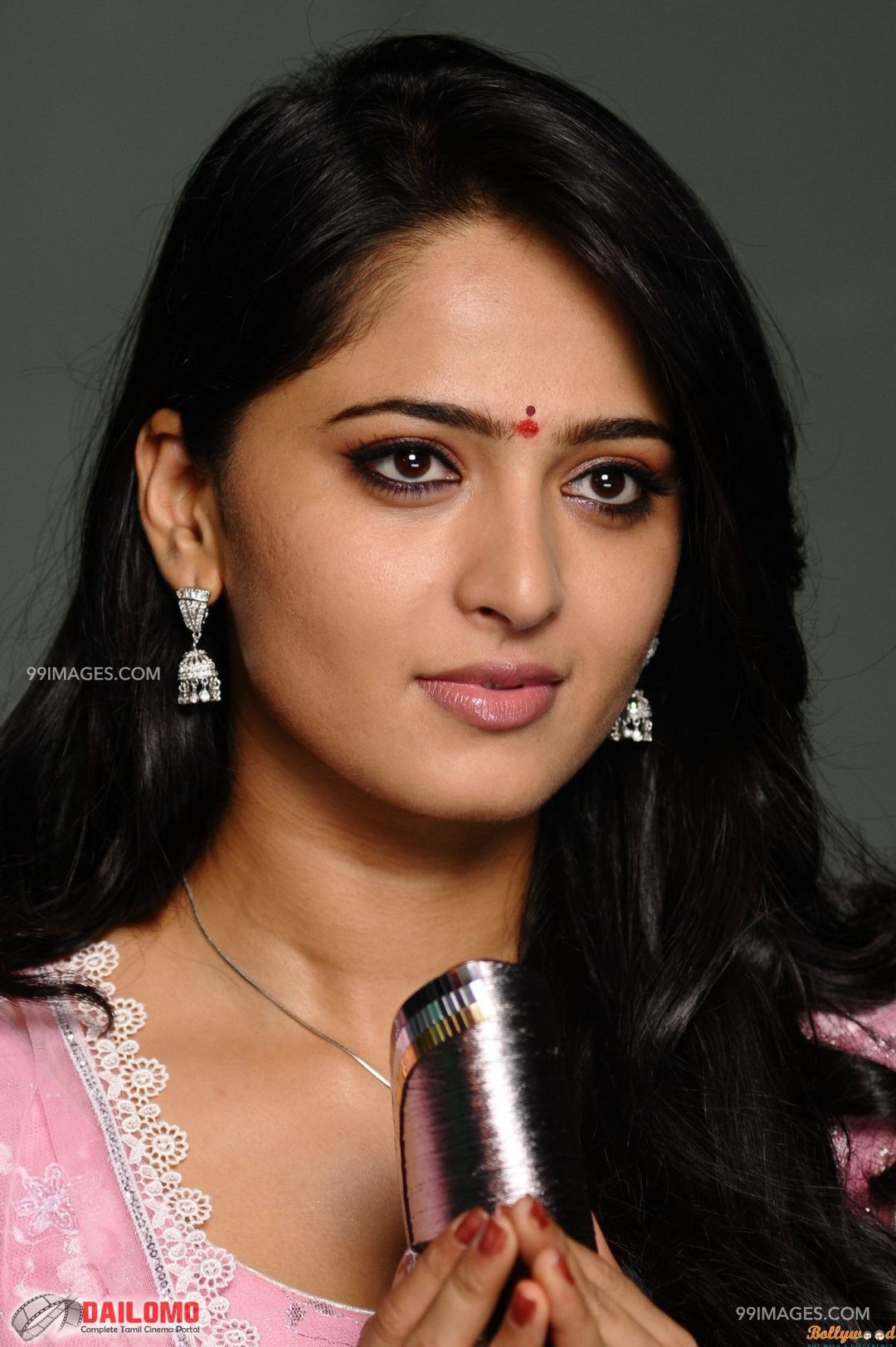 Anushka Shetty Beautiful HD Photoshoot Stills (1080p) (3676) - Anushka Shetty