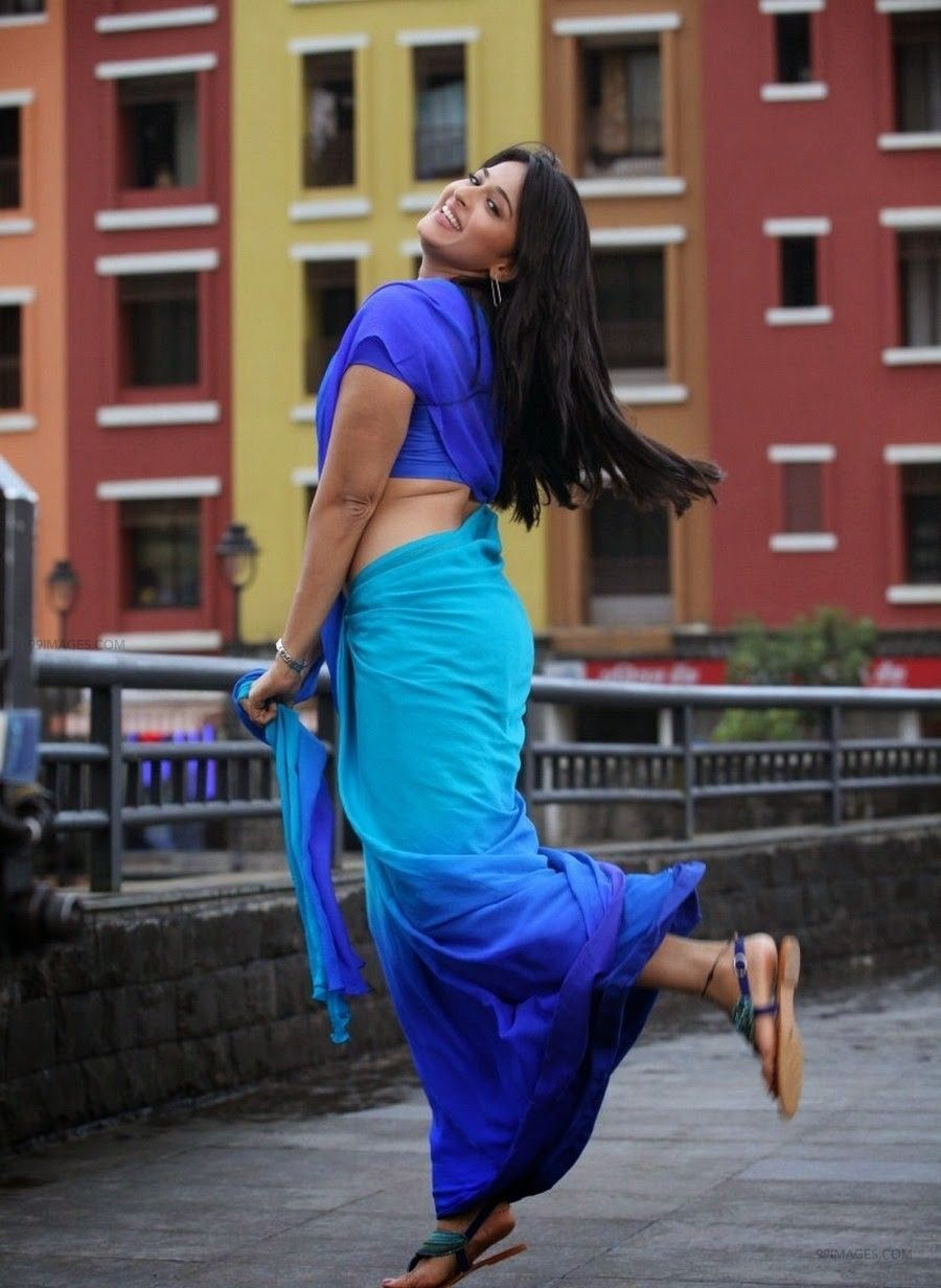 Anushka Shetty Beautiful HD Photoshoot Stills (1080p) (45851) - Anushka Shetty